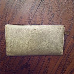 Kate Spade wallet (slim)
